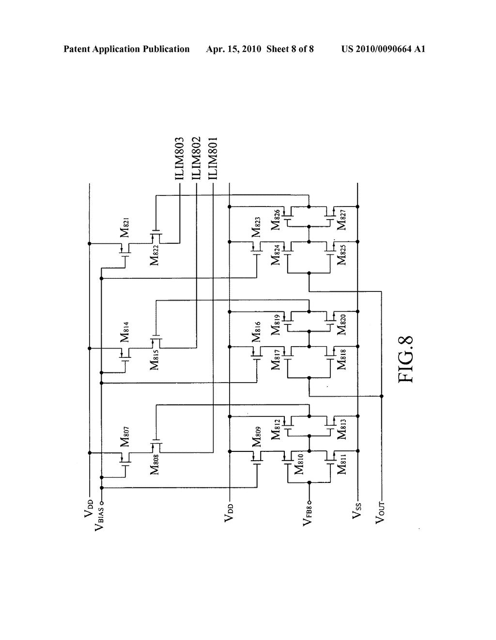 Voltage Regulator Having Active Foldback Current Limiting Circuit Diagram Schematic And Image 09