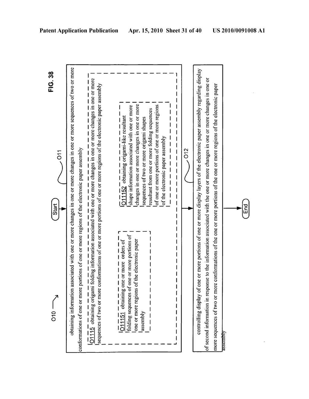 E-paper display control based on conformation sequence status - diagram, schematic, and image 32