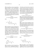 CARBAMIC ACID COMPOUNDS COMPRISING A BICYCLIC HETEROARYL GROUP AS HDAC INHIBITORS diagram and image