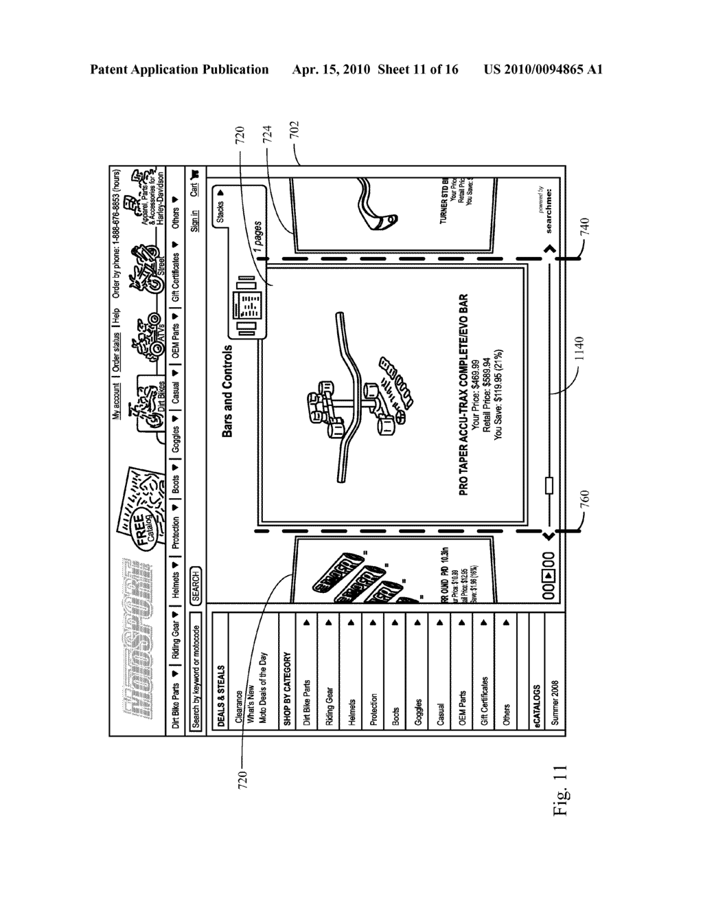 SYSTEMS AND METHODS FOR DISTRIBUTING AND MAINTAINING PRODUCT OR SERVICE INFORMATION - diagram, schematic, and image 12