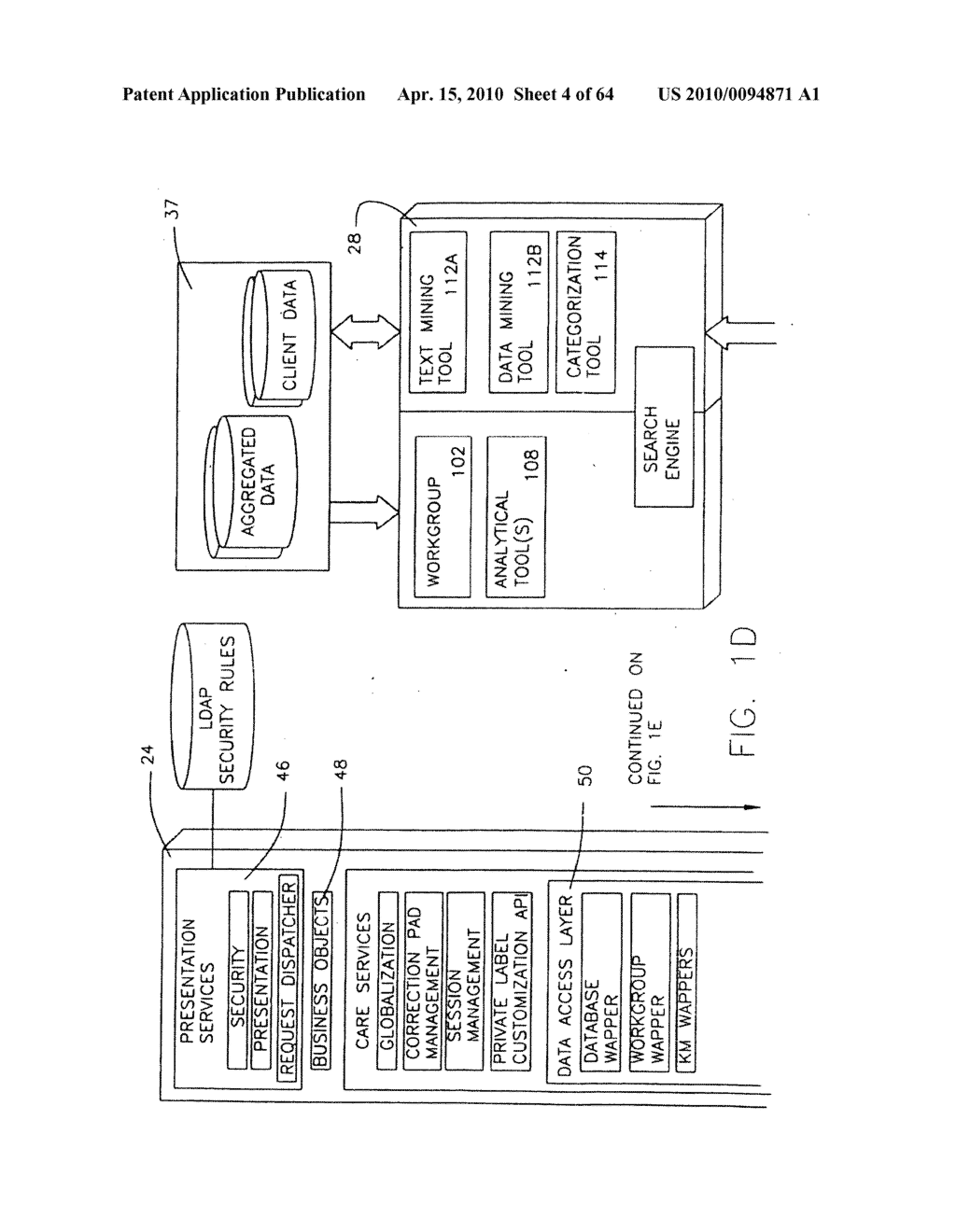 SYSTEM AND METHOD FOR PROVIDING GLOBAL INFORMTION ON RISKS AND RELATED HEDGING STRATEGIES - diagram, schematic, and image 05