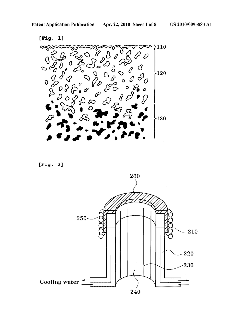 GRAPHITE CRUCIBLE FOR SILICON ELECTROMAGNETIC INDUCTION HEATING AND APPARATUS FOR SILICON MELTING AND REFINING USING THE GRAPHITE CRUCIBLE - diagram, schematic, and image 02