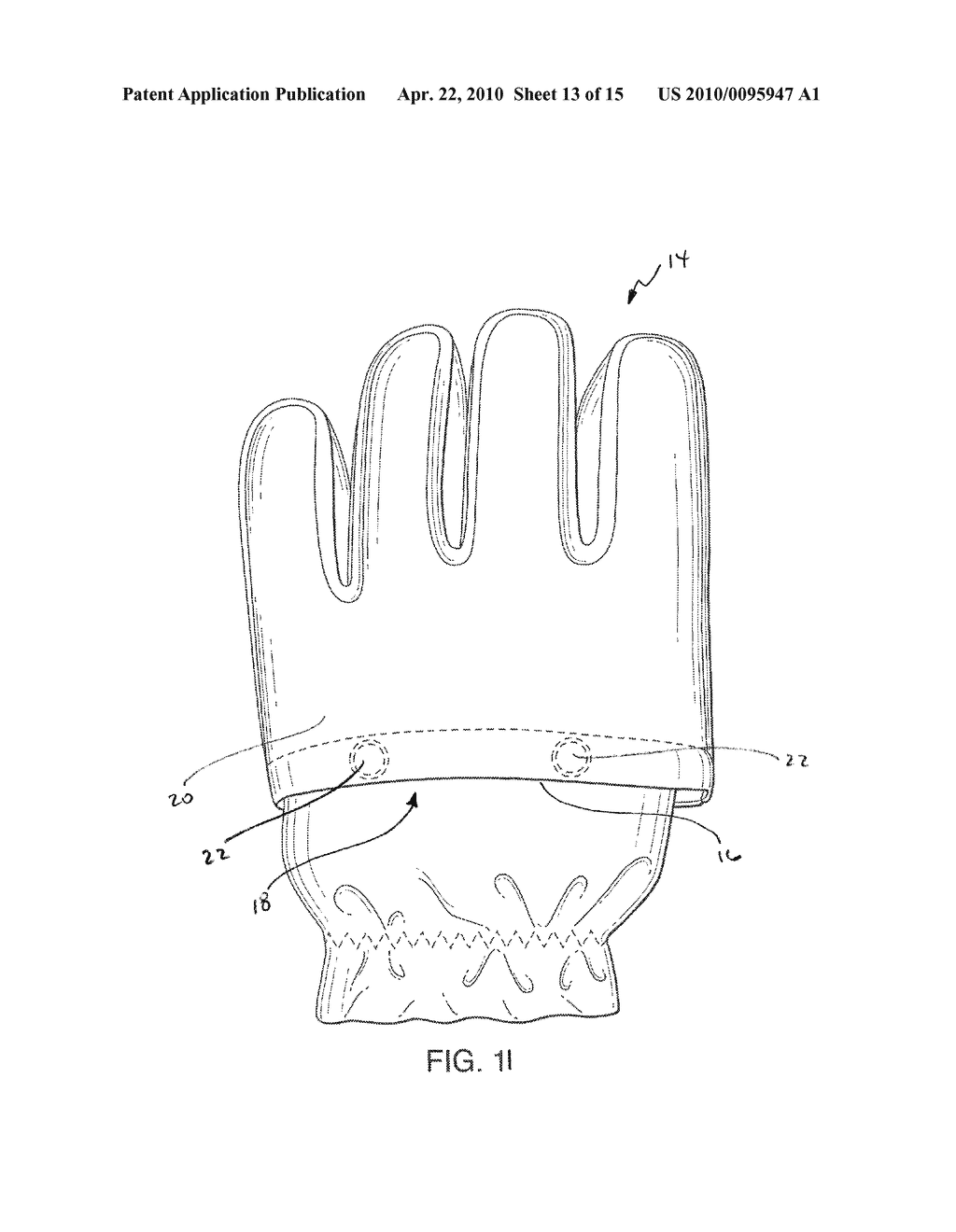 HAND WARMER - diagram, schematic, and image 14 on