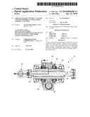 AIRCRAFT FLIGHT CONTROL ACTUATION SYSTEM WITH DIRECT ACTING, FORCE LIMITING, ACTUATOR diagram and image