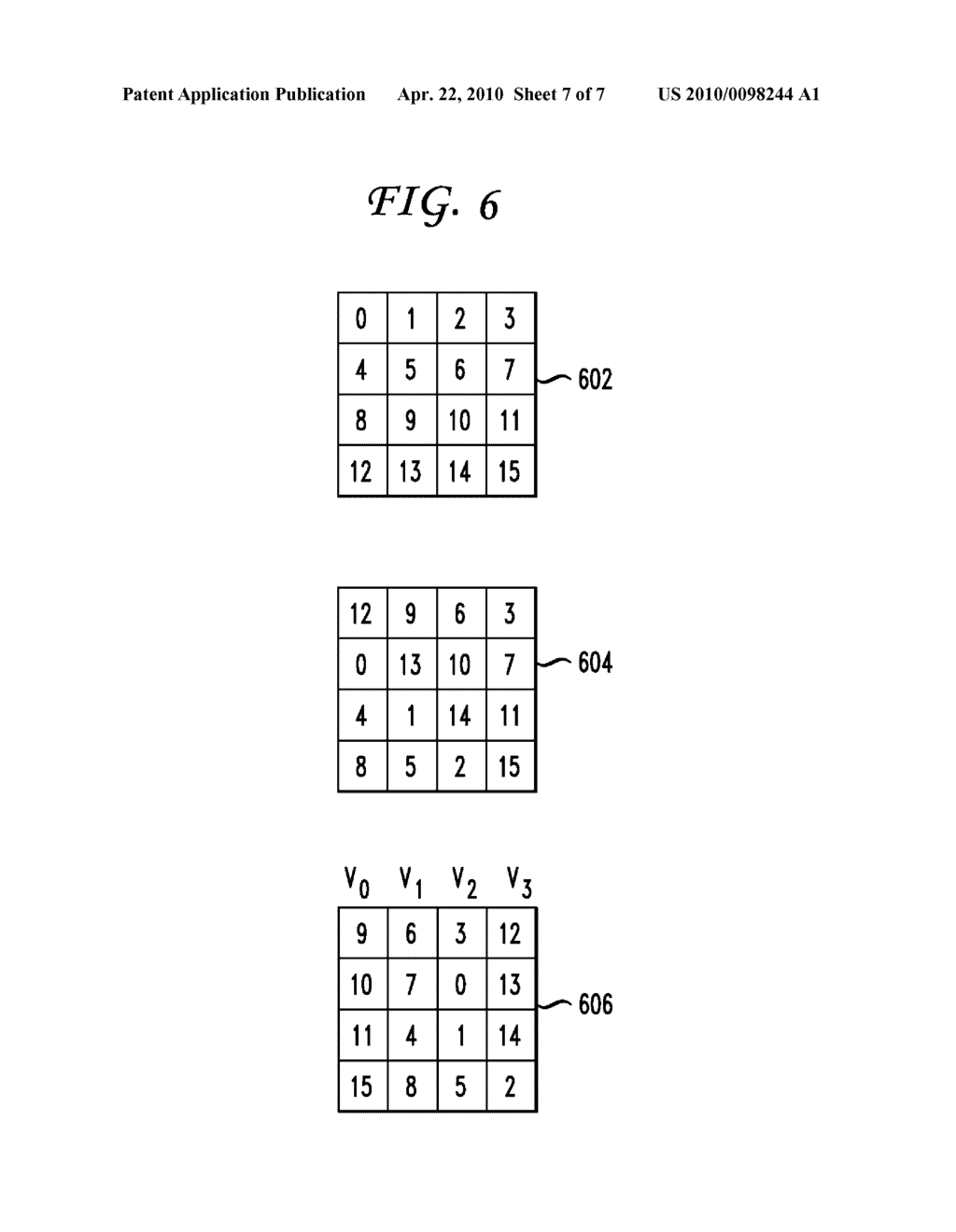 SYSTEM AND METHOD FOR STREAM/BLOCK CIPHER WITH INTERNAL RANDOM STATES - diagram, schematic, and image 08