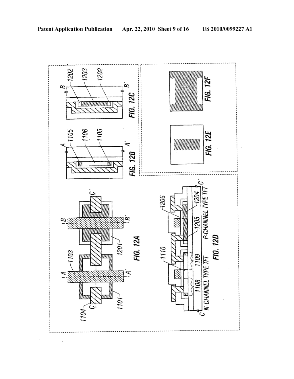 SEMICONDUCTOR DEVICE AND METHOD OF MANUFACTURING THE SAME - diagram, schematic, and image 10