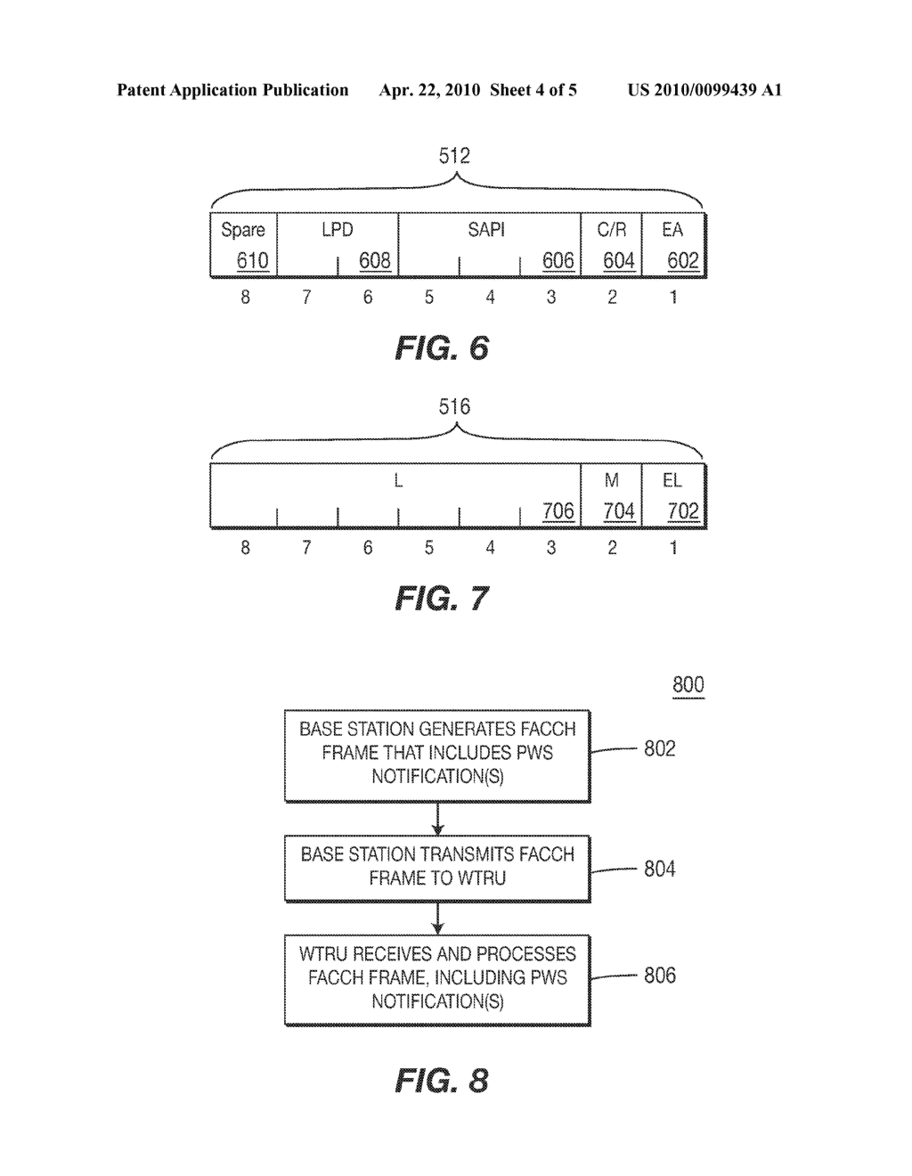METHOD AND APPARATUS FOR REALIZATION OF A PUBLIC WARNING SYSTEM - diagram, schematic, and image 05