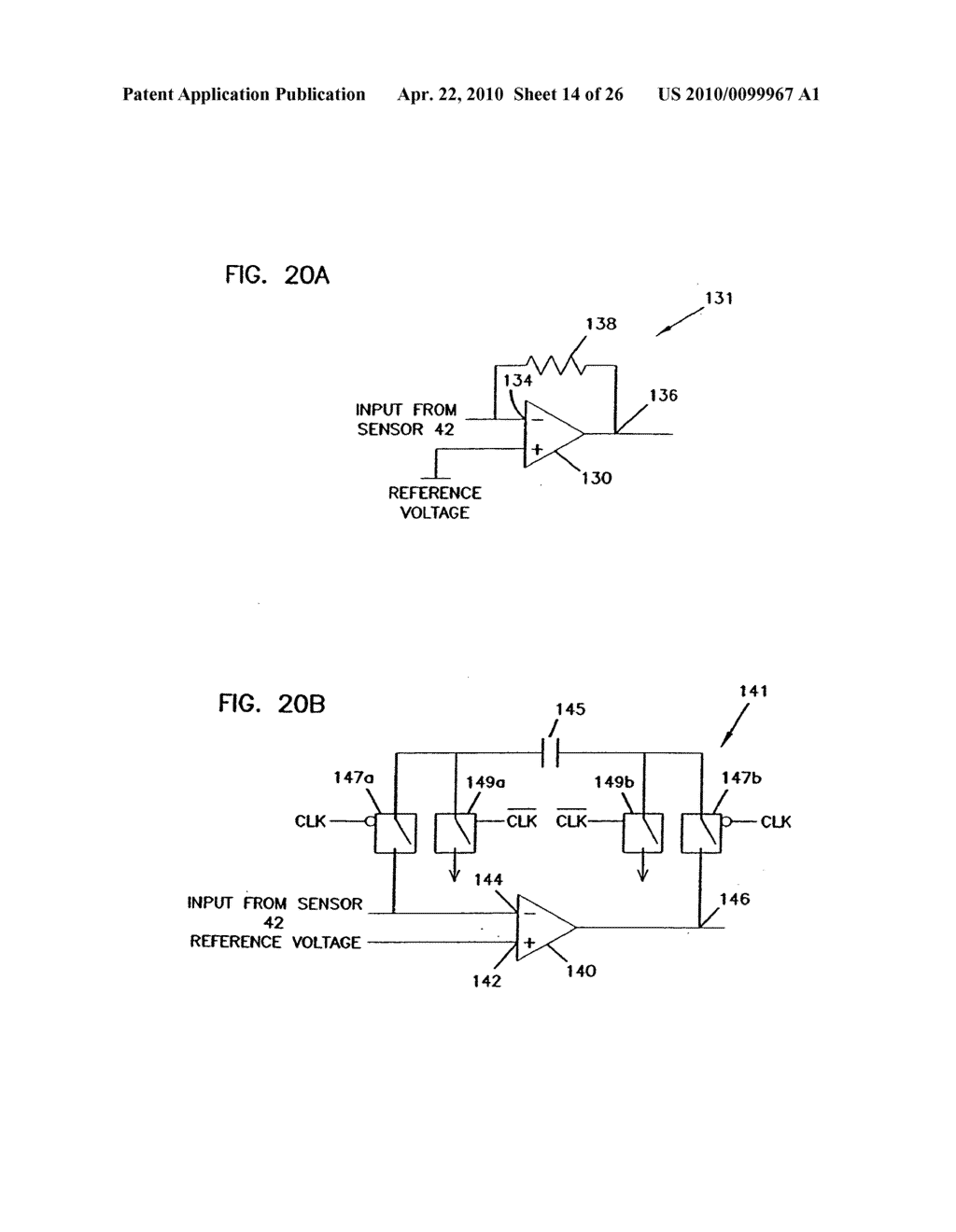 Analyte Monitoring Device and Methods of Use - diagram, schematic, and image 15
