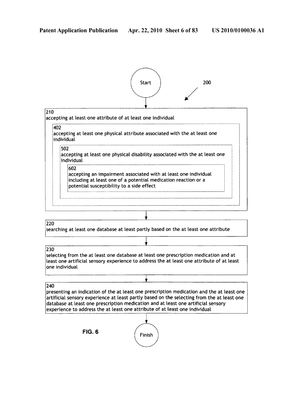 Computational System and Method for Memory Modification - diagram, schematic, and image 07