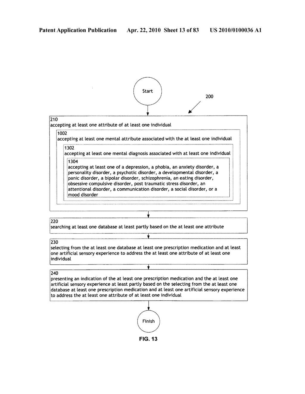 Computational System and Method for Memory Modification - diagram, schematic, and image 14