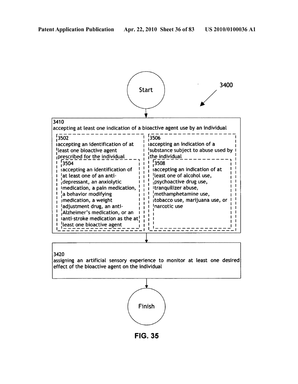Computational System and Method for Memory Modification - diagram, schematic, and image 37