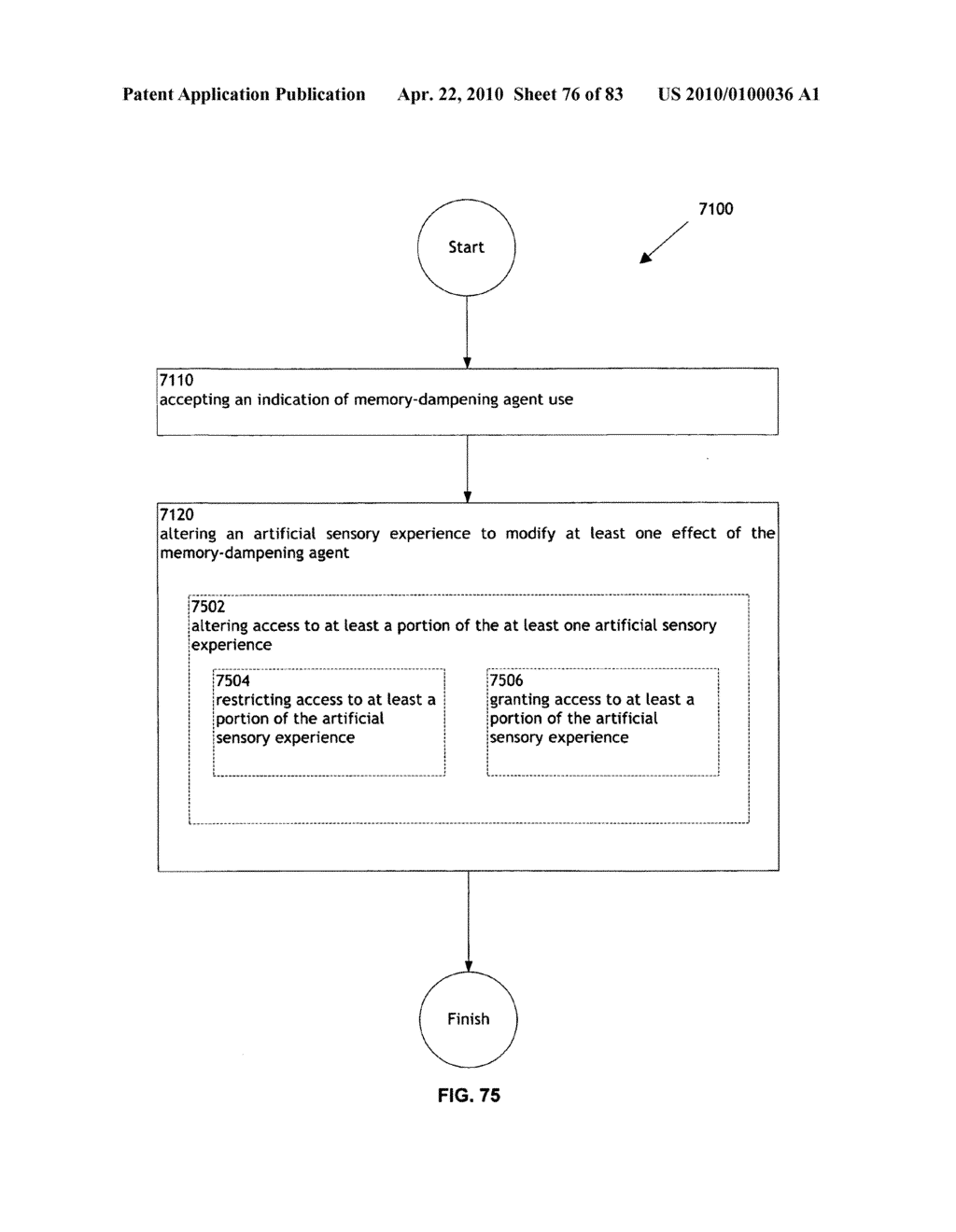 Computational System and Method for Memory Modification - diagram, schematic, and image 77