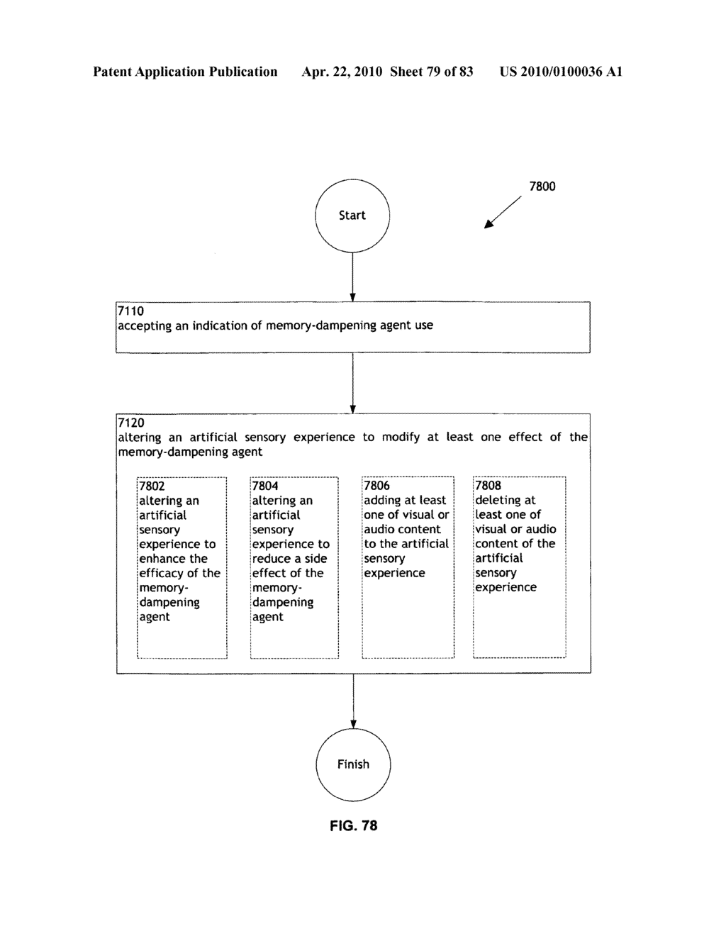 Computational System and Method for Memory Modification - diagram, schematic, and image 80