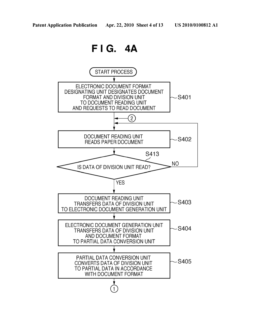 DOCUMENT GENERATION METHOD AND DOCUMENT GENERATION APPARATUS - diagram, schematic, and image 05