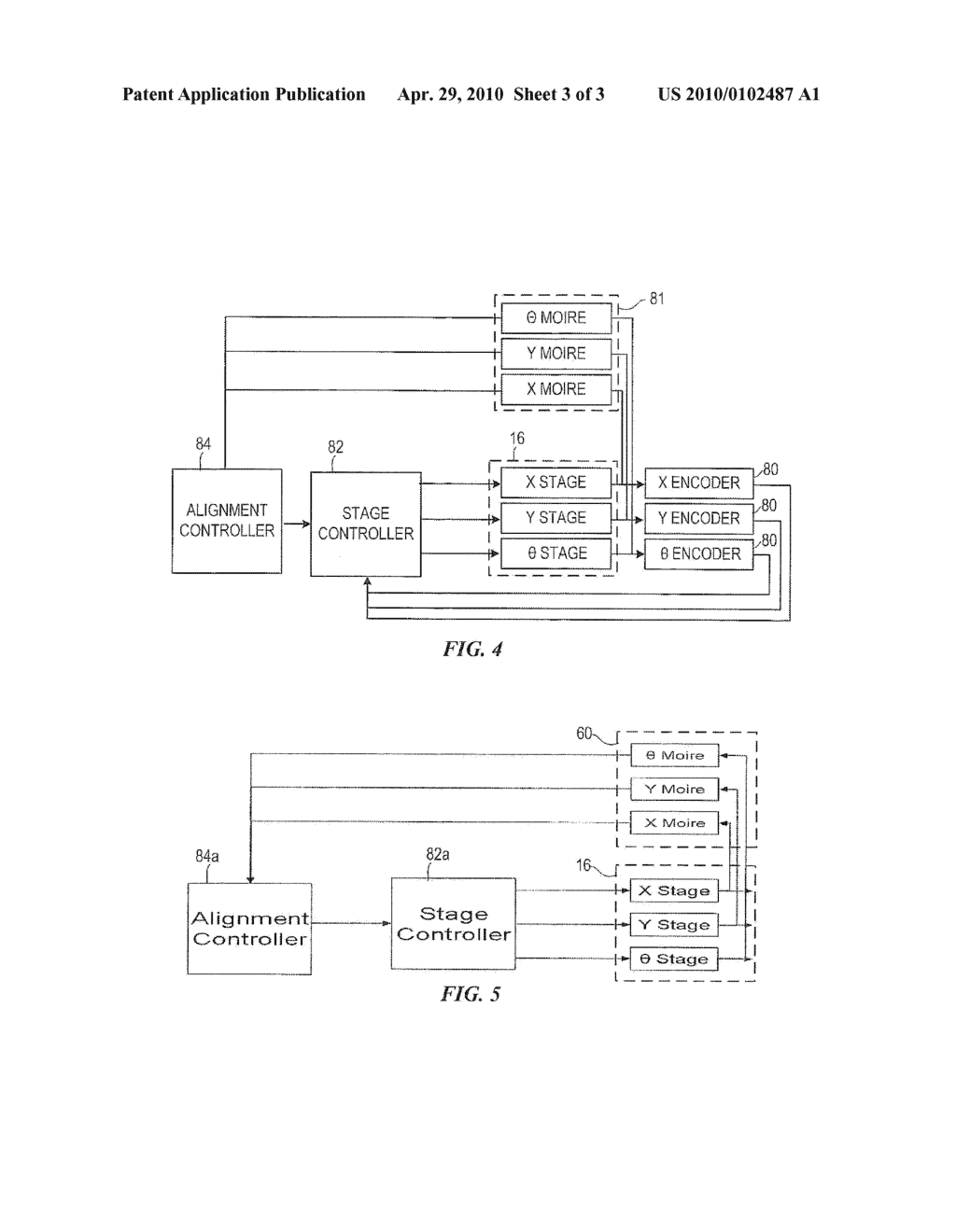 Optical System for Use in Stage Control - diagram, schematic, and image 04