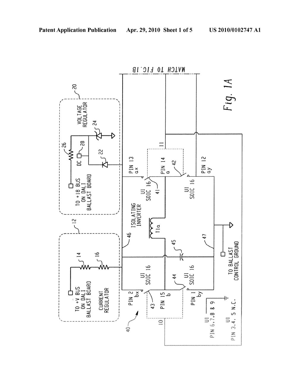 Unified 0 10v And Dali Dimming Interface Circuit Diagram Spa Board Wiring Free Picture Schematic Image 02