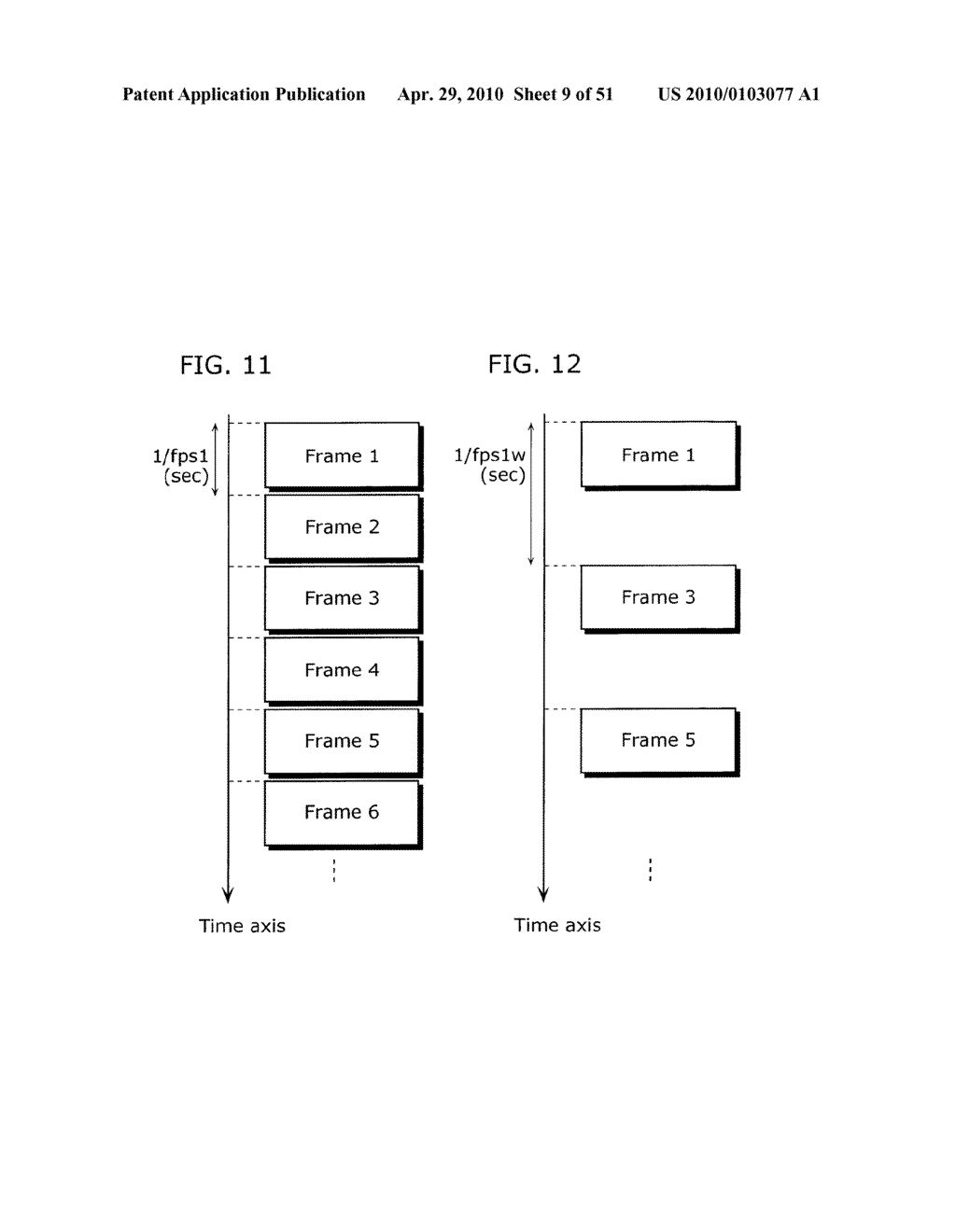 IMAGE DISPLAY APPARATUS, DISPLAY METHOD THEREOF, PROGRAM, INTEGRATED CIRCUIT, GOGGLE-TYPE HEAD-MOUNTED DISPLAY, VEHICLE, BINOCULARS, AND DESKTOP DISPLAY - diagram, schematic, and image 10