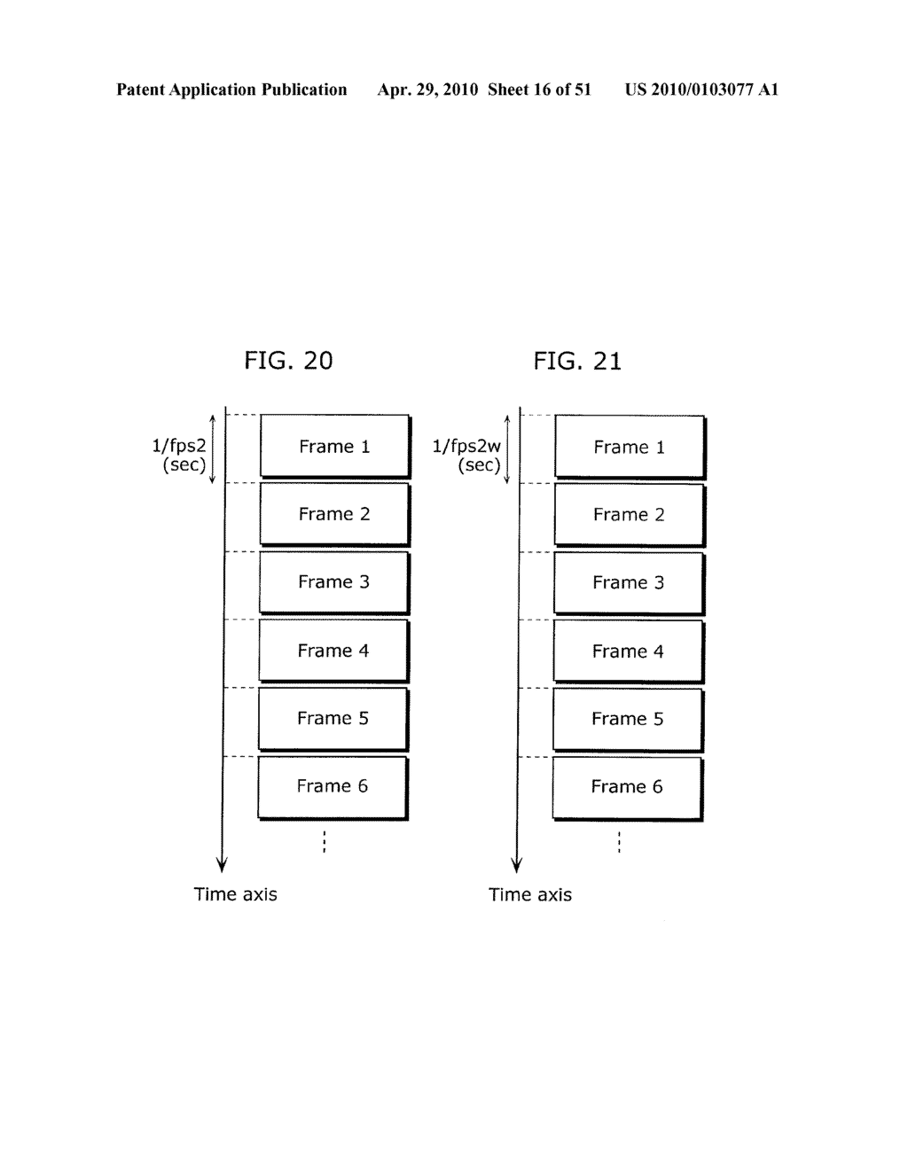 IMAGE DISPLAY APPARATUS, DISPLAY METHOD THEREOF, PROGRAM, INTEGRATED CIRCUIT, GOGGLE-TYPE HEAD-MOUNTED DISPLAY, VEHICLE, BINOCULARS, AND DESKTOP DISPLAY - diagram, schematic, and image 17