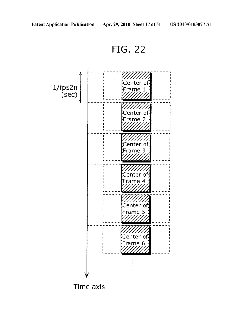 IMAGE DISPLAY APPARATUS, DISPLAY METHOD THEREOF, PROGRAM, INTEGRATED CIRCUIT, GOGGLE-TYPE HEAD-MOUNTED DISPLAY, VEHICLE, BINOCULARS, AND DESKTOP DISPLAY - diagram, schematic, and image 18