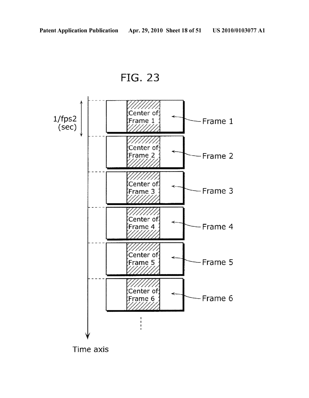 IMAGE DISPLAY APPARATUS, DISPLAY METHOD THEREOF, PROGRAM, INTEGRATED CIRCUIT, GOGGLE-TYPE HEAD-MOUNTED DISPLAY, VEHICLE, BINOCULARS, AND DESKTOP DISPLAY - diagram, schematic, and image 19