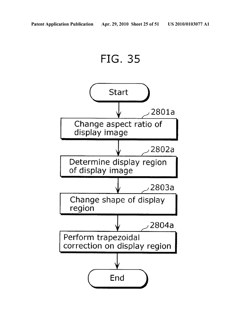 IMAGE DISPLAY APPARATUS, DISPLAY METHOD THEREOF, PROGRAM, INTEGRATED CIRCUIT, GOGGLE-TYPE HEAD-MOUNTED DISPLAY, VEHICLE, BINOCULARS, AND DESKTOP DISPLAY - diagram, schematic, and image 26
