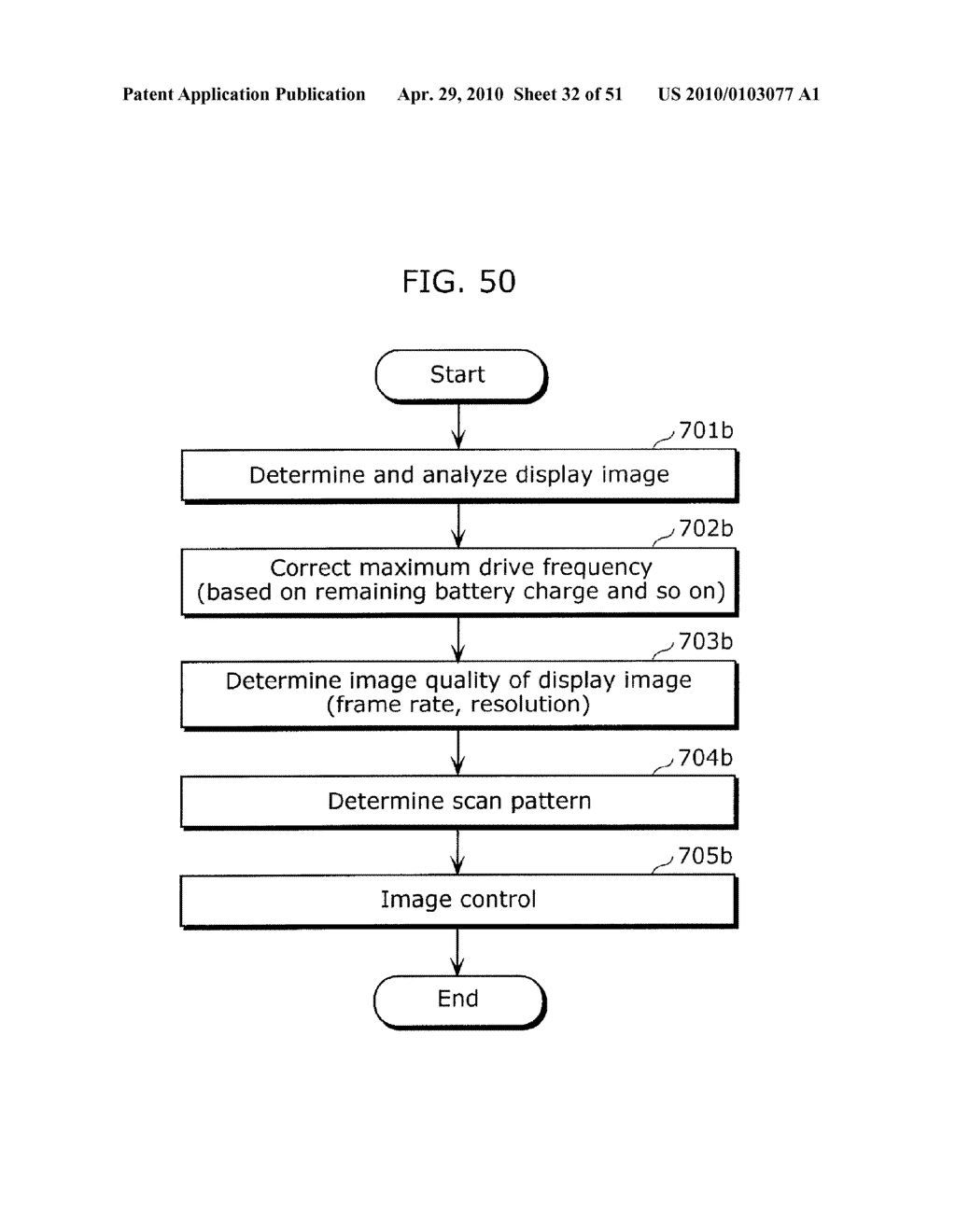 IMAGE DISPLAY APPARATUS, DISPLAY METHOD THEREOF, PROGRAM, INTEGRATED CIRCUIT, GOGGLE-TYPE HEAD-MOUNTED DISPLAY, VEHICLE, BINOCULARS, AND DESKTOP DISPLAY - diagram, schematic, and image 33