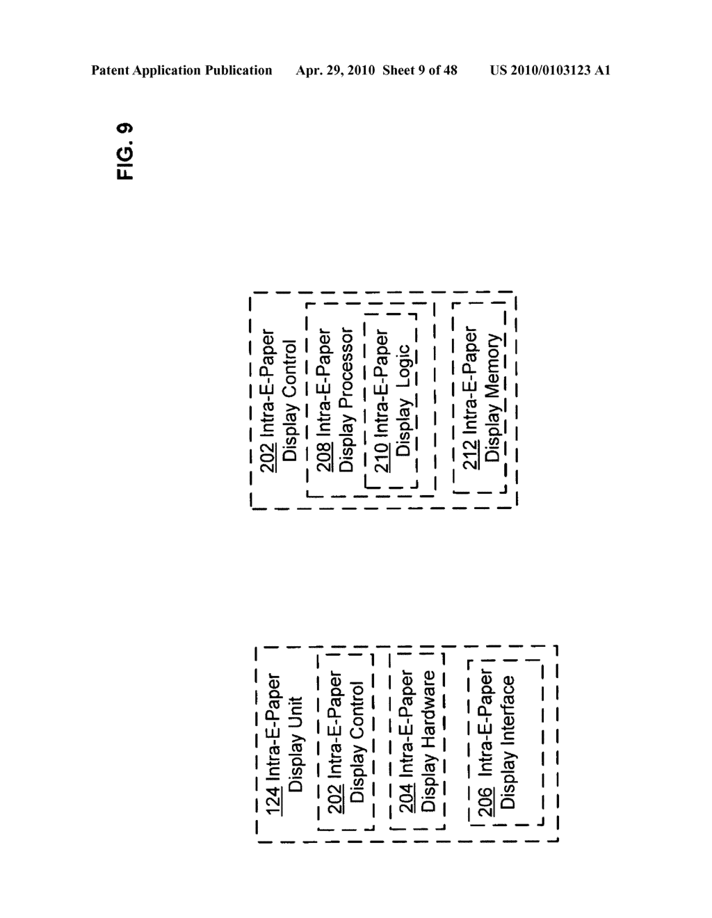 Bendable electronic device status information system and method - diagram, schematic, and image 10