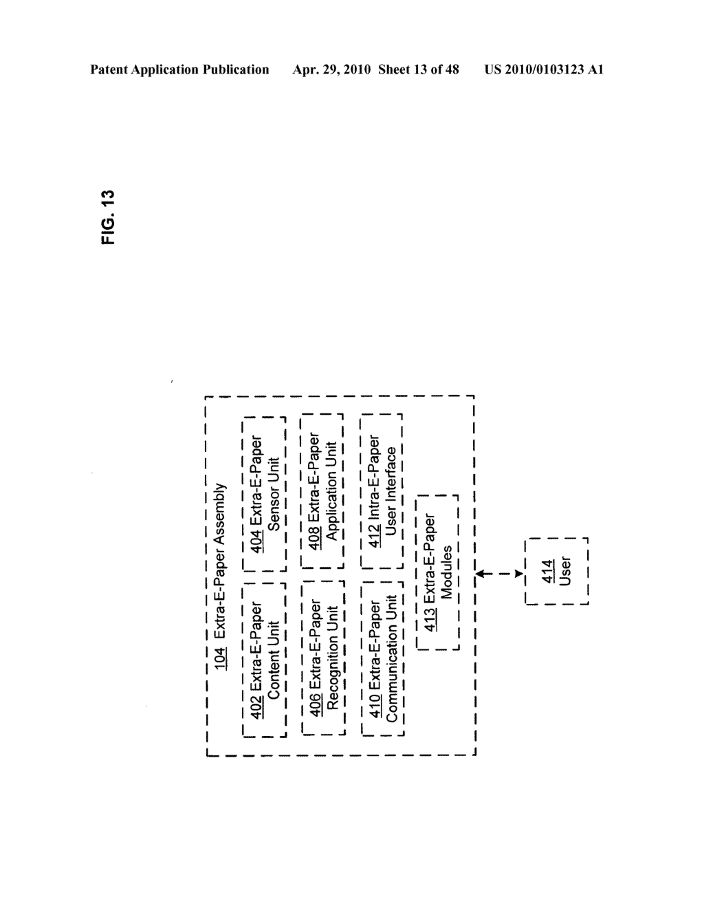 Bendable electronic device status information system and method - diagram, schematic, and image 14