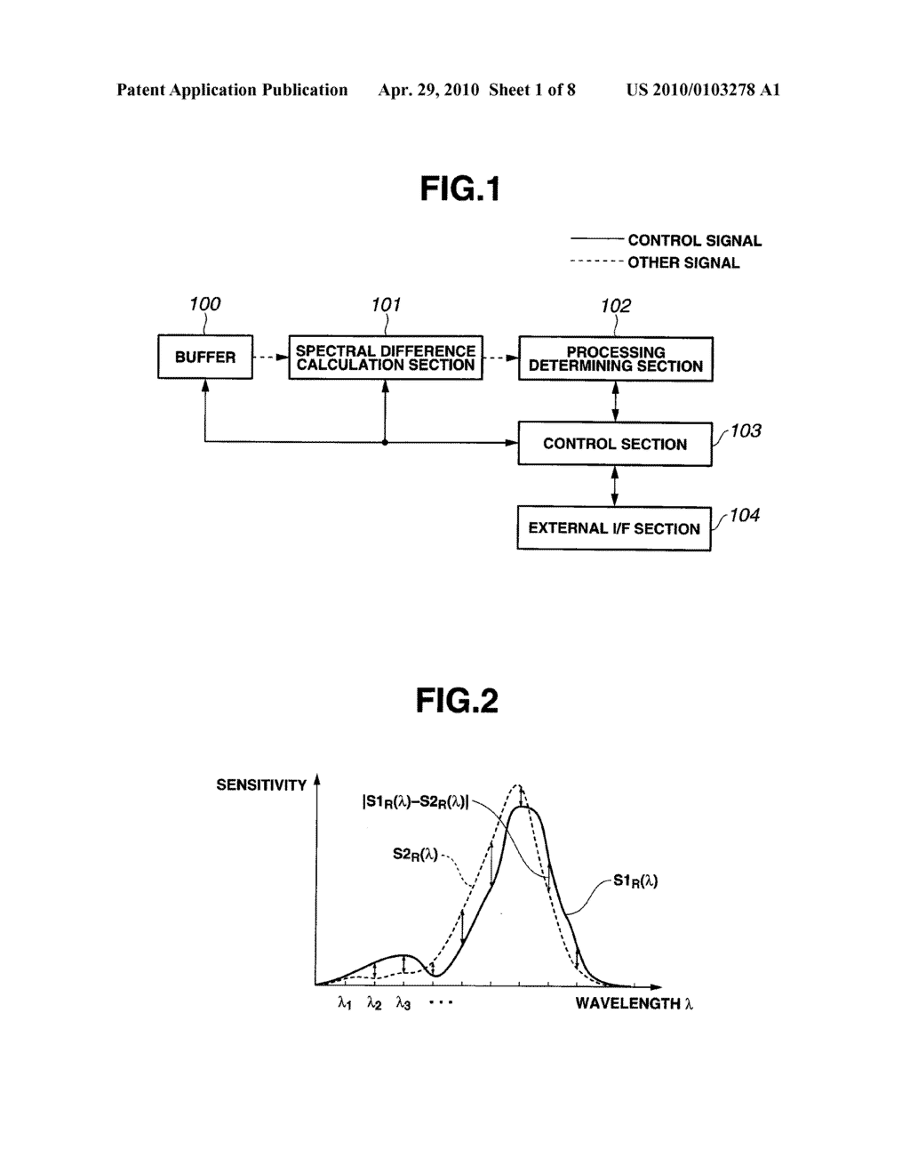 SIGNAL PROCESSING APPARATUS AND COMPUTER-READABLE RECORDING MEDIUM FOR RECORDING SIGNAL PROCESSING PROGRAM - diagram, schematic, and image 02