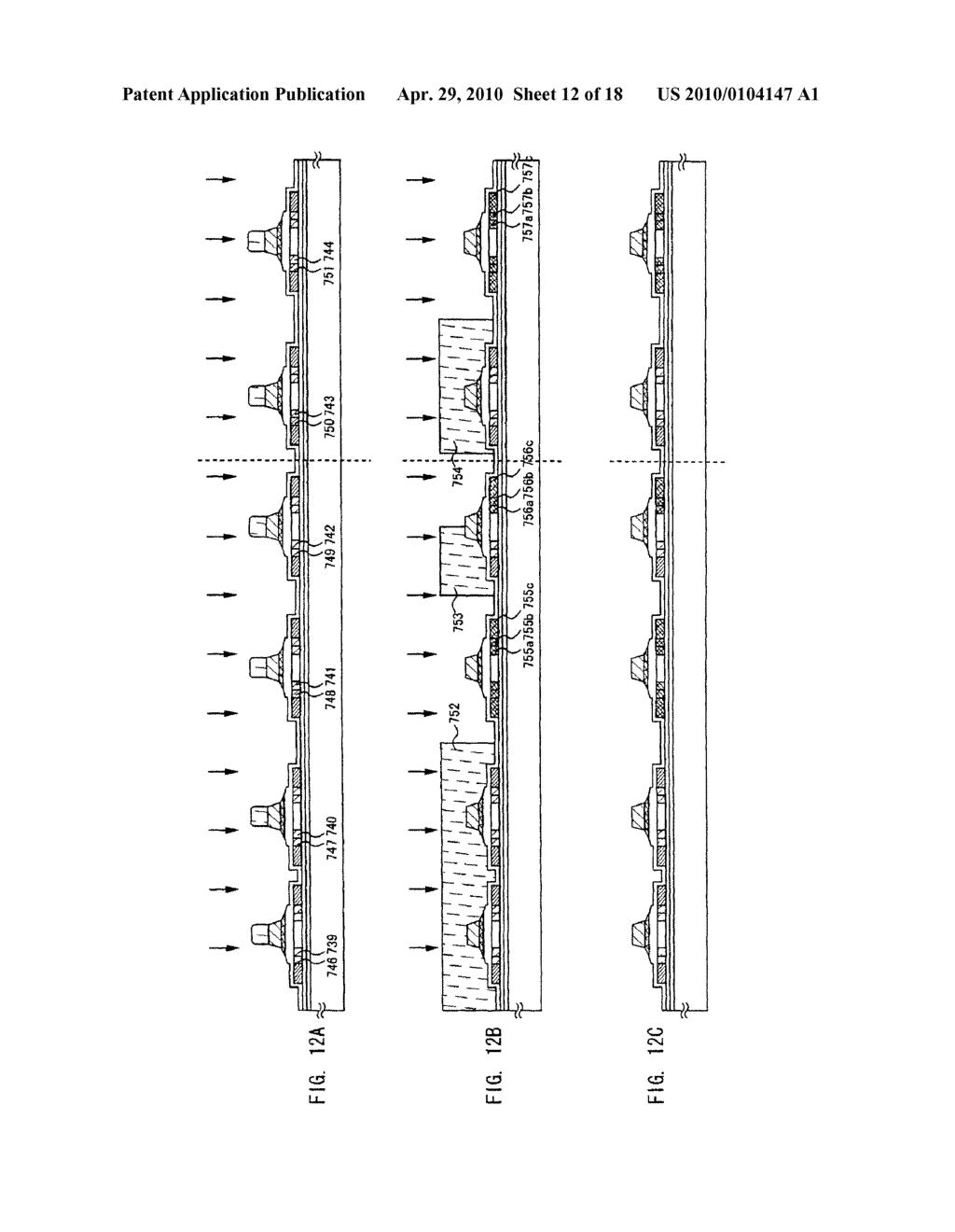 SYSTEM AND METHOD FOR IDENTIFYING AN INDIVIDUAL - diagram, schematic, and image 13