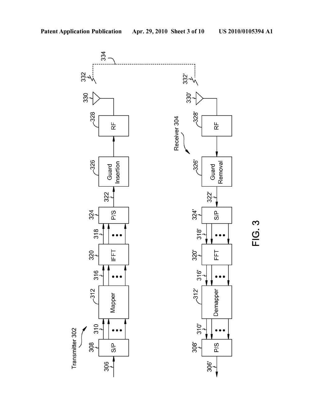METHODS AND SYSTEMS FOR SELECTIVE DATA COMMUNICATIONS FOR MULTI-MODE DEVICES - diagram, schematic, and image 04