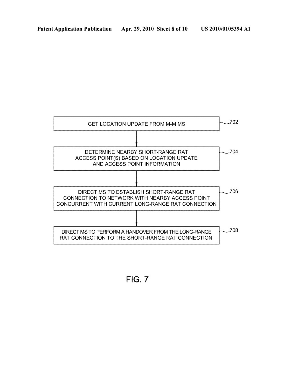 METHODS AND SYSTEMS FOR SELECTIVE DATA COMMUNICATIONS FOR MULTI-MODE DEVICES - diagram, schematic, and image 09