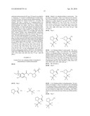 SUBSTITUTED BENZAMIDE MODULATORS OF DOPAMINE RECEPTOR diagram and image