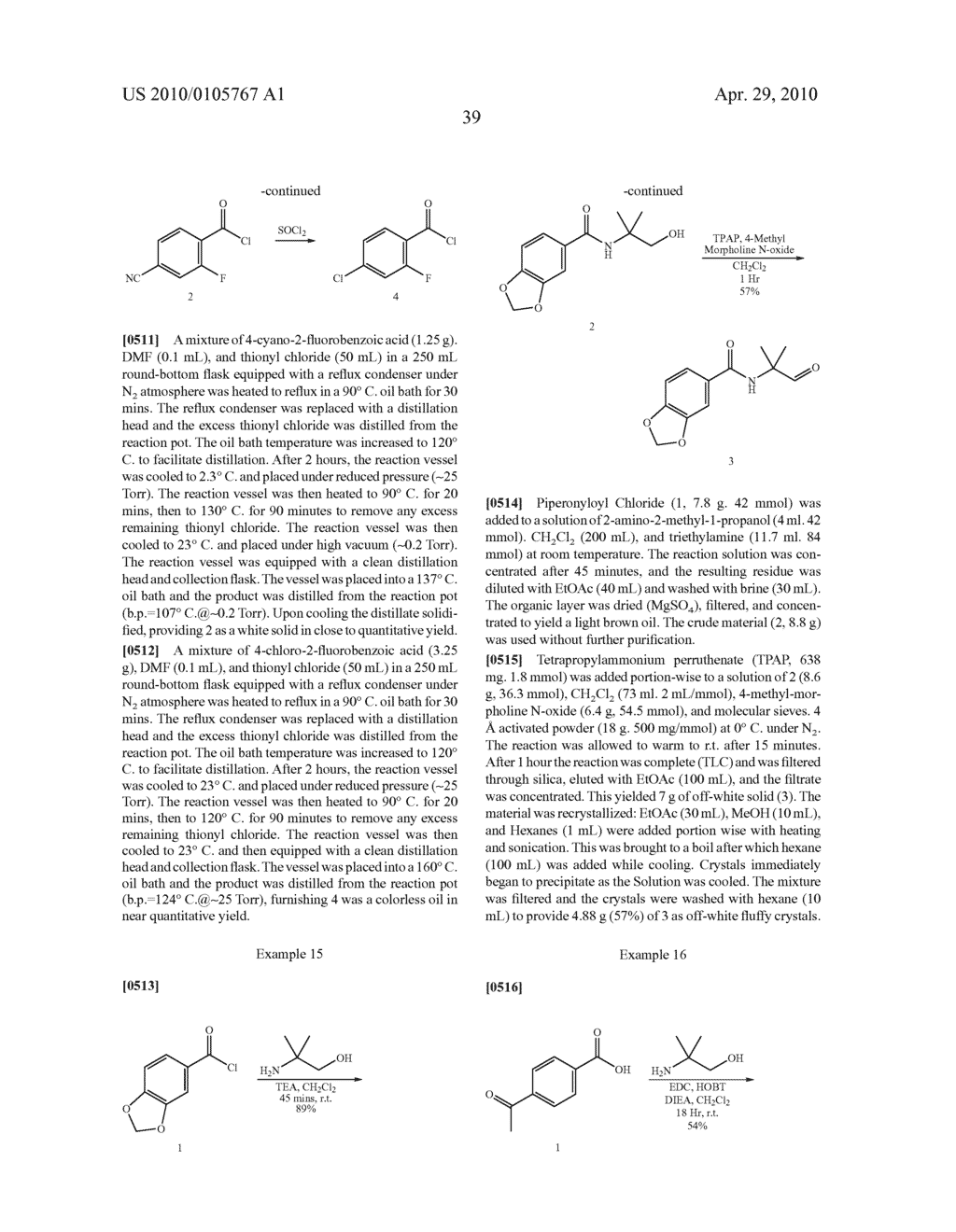 COMPOUNDS, COMPOSITIONS AND METHODS - diagram, schematic, and image 43