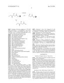 AMIDE OR THIOAMIDE DERIVATIVES AND THEIR USE IN THE TREATMENT OF PAIN diagram and image