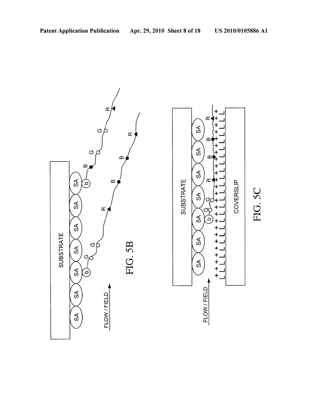 COMPOSITIONS, METHODS, AND KITS FOR FABRICATING CODED MOLECULAR TAGS - diagram, schematic, and image 09