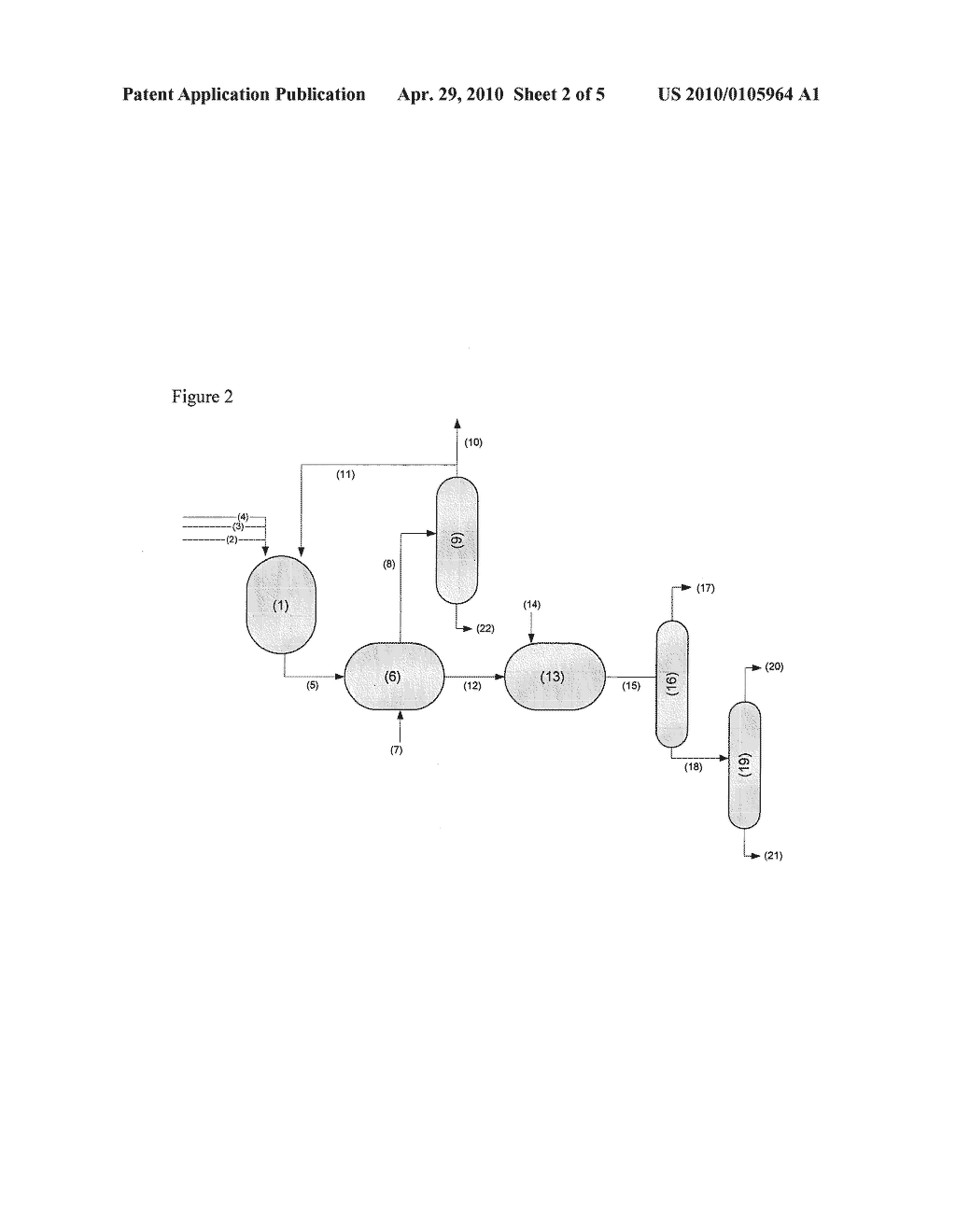 Process for the manufacture of dichloropropanol - diagram, schematic, and image 03