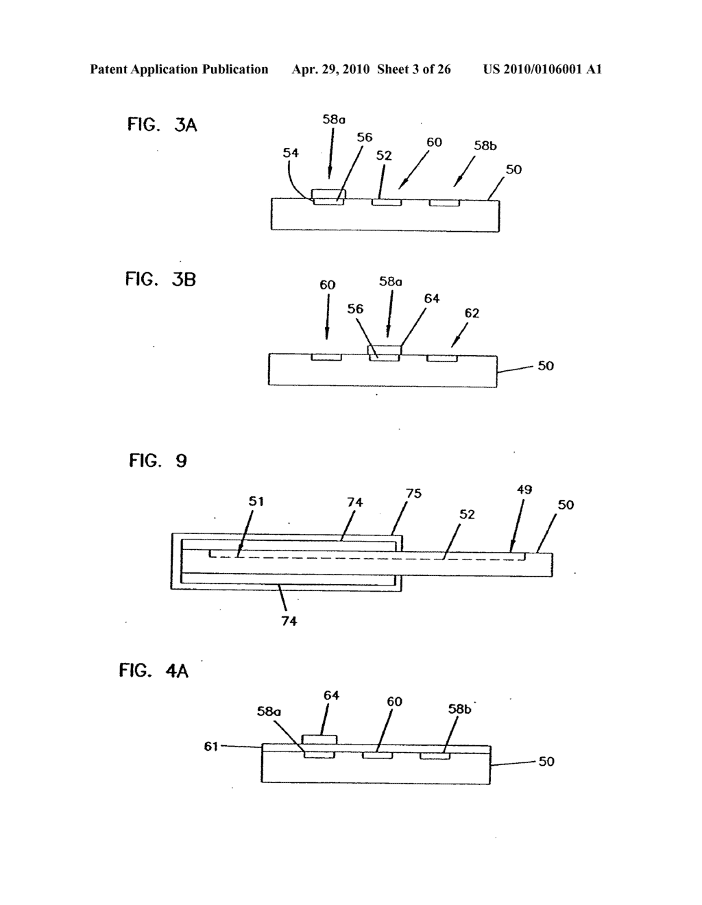 Analyte Monitoring Device and Methods of Use - diagram, schematic, and image 04