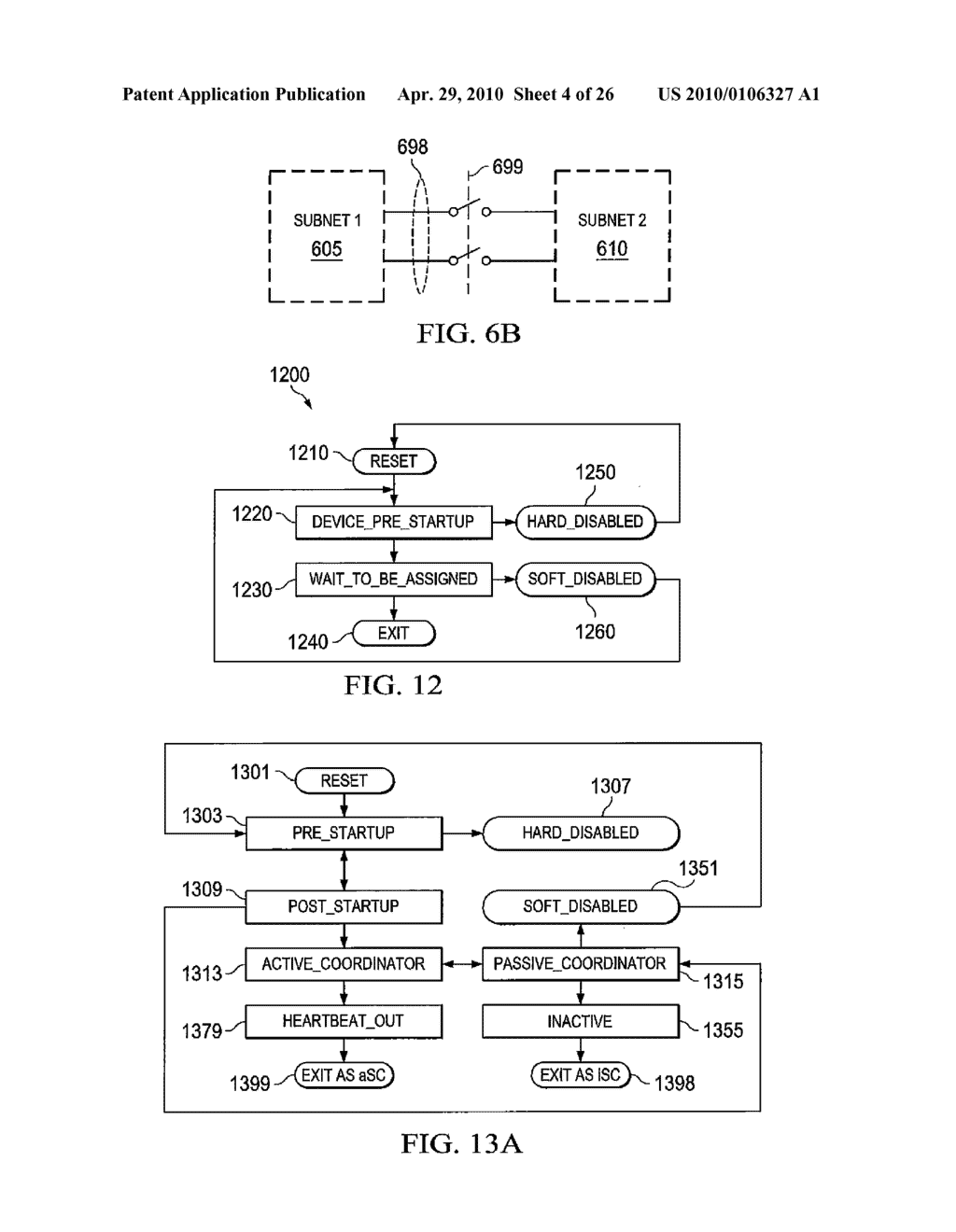 COMMUNICATION PROTOCOL SYSTEM AND METHOD FOR A DISTRIBUTED-ARCHITECTURE HEATING, VENTILATION AND AIR CONDITIONING NETWORK - diagram, schematic, and image 05