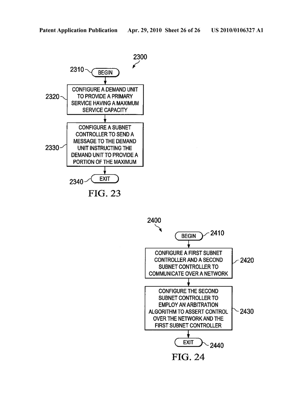 COMMUNICATION PROTOCOL SYSTEM AND METHOD FOR A DISTRIBUTED-ARCHITECTURE HEATING, VENTILATION AND AIR CONDITIONING NETWORK - diagram, schematic, and image 27