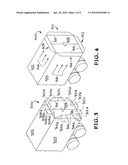 ARTICULATING BASE FLAPS FOR AERODYNAMIC BASE DRAG REDUCTION AND STABILITY OF A BLUFF BODY VEHICLE diagram and image