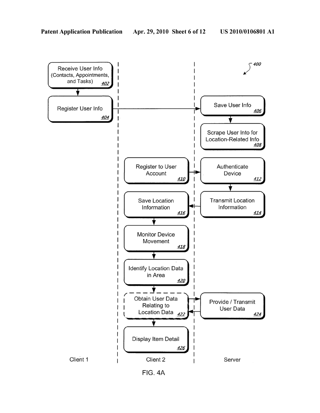 Geocoding Personal Information - diagram, schematic, and image 07