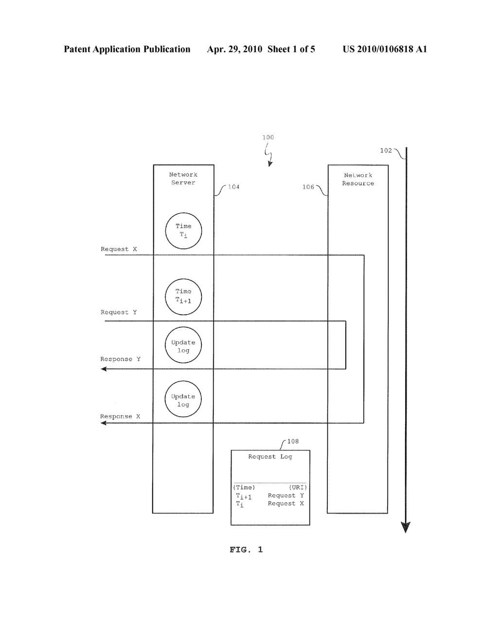 SYSTEM AND METHOD FOR MANAGING SYSTEM RESOURCES IN A NETWORK ENVIRONMENT - diagram, schematic, and image 02