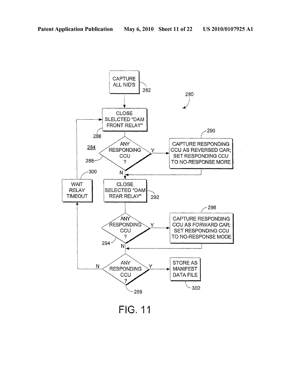 METHOD AND APPARATUS FOR APPLYING RAILWAY BALLAST - diagram, schematic, and image 12