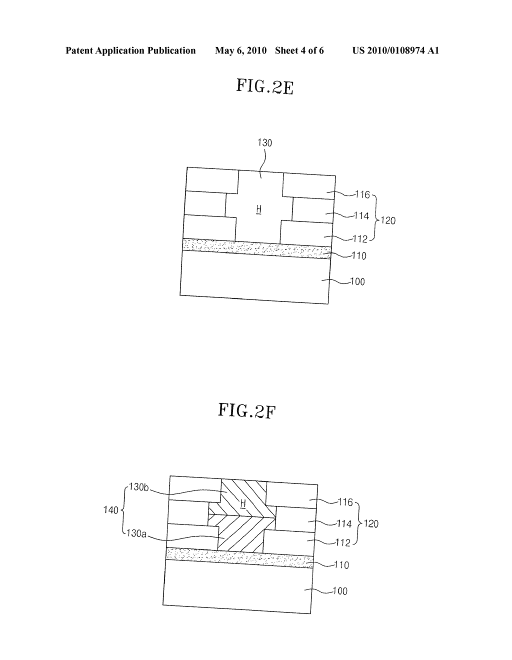 PHASE CHANGE MEMORY DEVICE HAVING A DIODE THAT HAS AN ENLARGED PN INTERFACIAL JUNCTION AND METHOD FOR MANUFACTURING THE SAME - diagram, schematic, and image 05