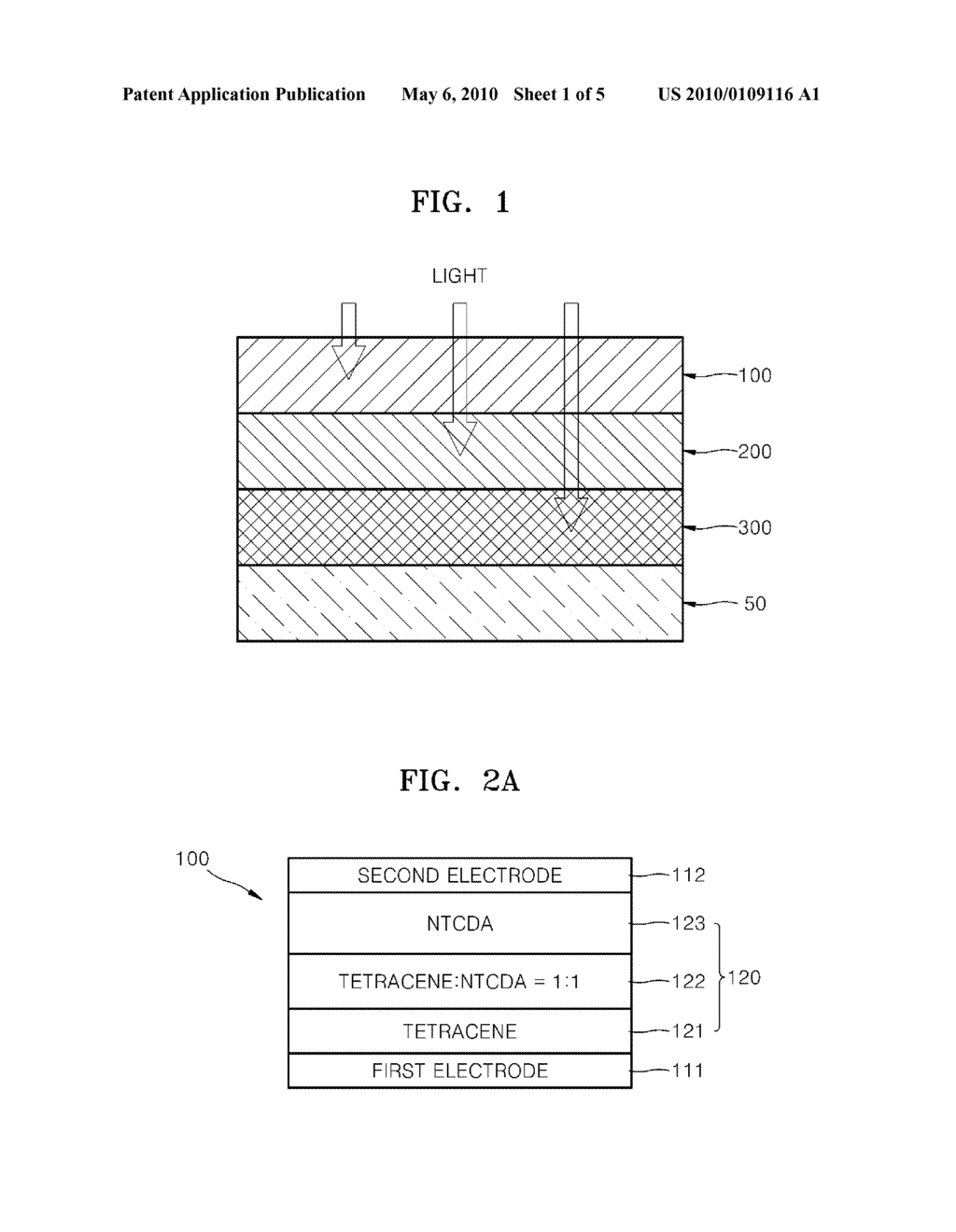 PHOTOELECTRIC CONVERSION FILM, PHOTOELECTRIC CONVERSION DEVICE AND COLOR IMAGE SENSOR HAVING THE PHOTOELECTRIC CONVERSION DEVICE - diagram, schematic, and image 02