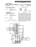 AC motor driving circuit and electric car driving circuit diagram and image