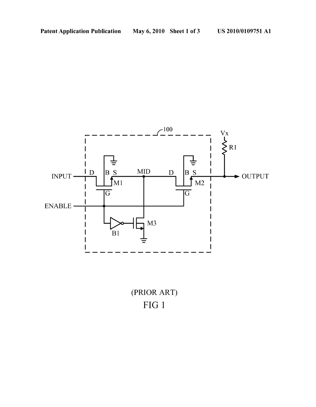 HIGH-PERFORMANCE ANALOG SWITCH - diagram, schematic, and image 02