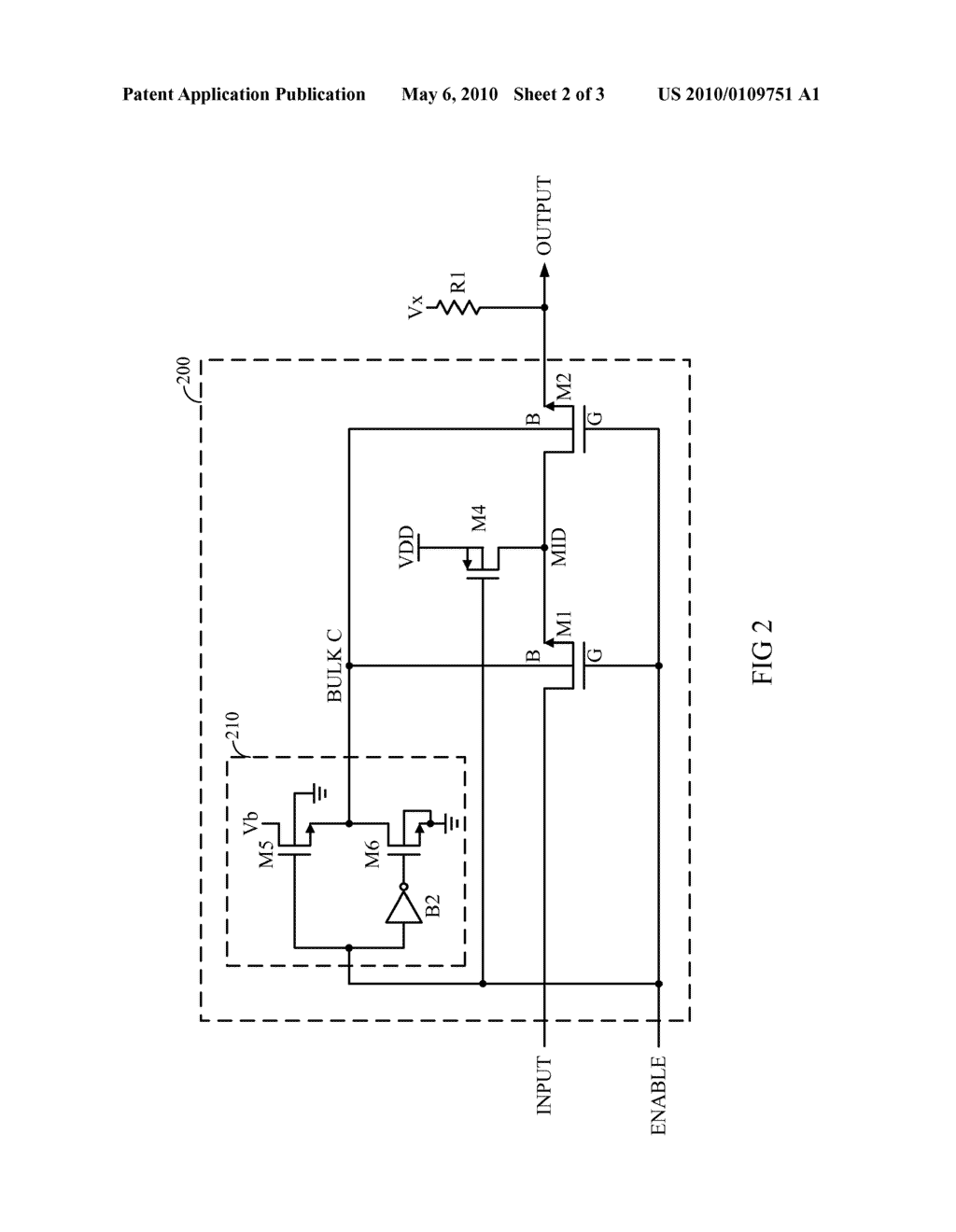HIGH-PERFORMANCE ANALOG SWITCH - diagram, schematic, and image 03