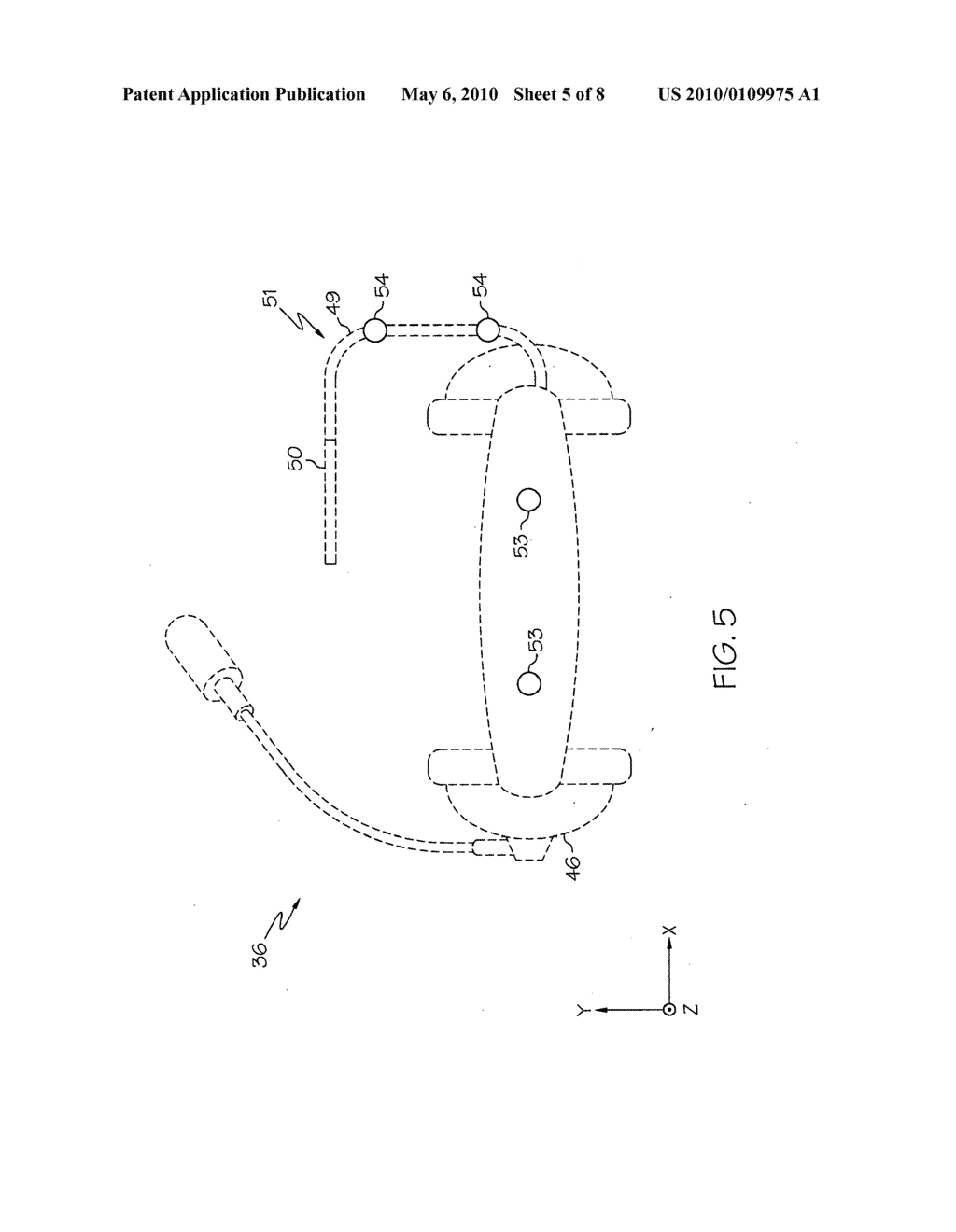 METHOD AND SYSTEM FOR OPERATING A NEAR-TO-EYE DISPLAY - diagram, schematic, and image 06